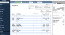Customers and jobs list - Quickbooks
